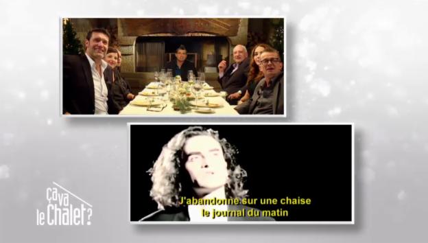 Video «Stress bringt Couchepin zum Singen» abspielen