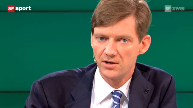 Gespräch mit FCL-Präsident Hauser (III)