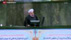 Video «Nach dem Ende der Iran-Sanktionen» abspielen