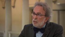 Video «Theo Wehner über den Sinn des Sinnfindens» abspielen