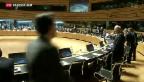 Video «Russland drohen weitere Wirtschaftssanktionen der EU» abspielen