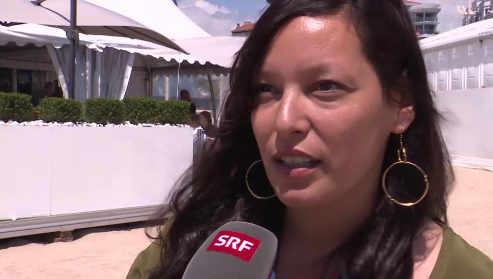 Schweizer Fimemacher in Cannes