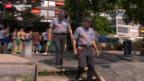 Video «Kampf gegen Littering» abspielen