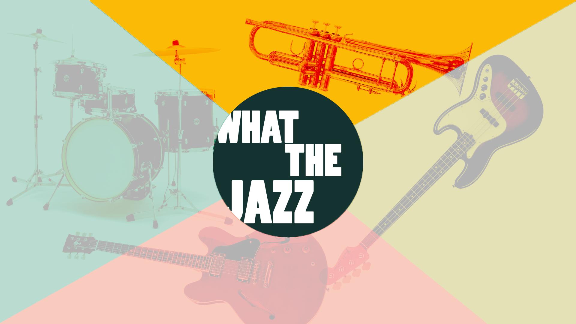 What the Jazz...? – La trumbetta
