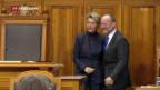 Video «Neue Präsidenten in National- und Ständerat» abspielen