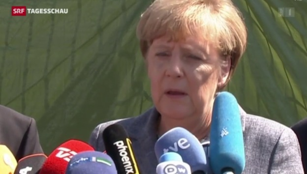 Video «Merkel in Heidenau» abspielen