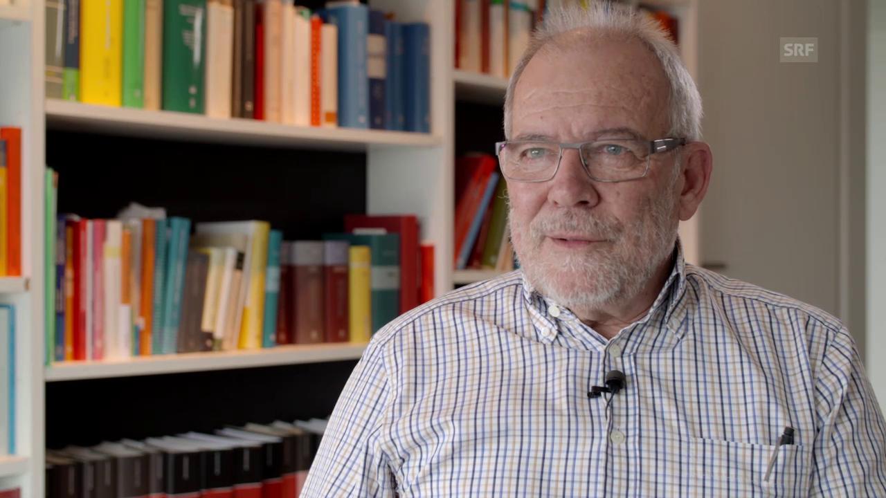Kesb-Berater Christoph Häfeli über das Dilemma der Schutzbehörden