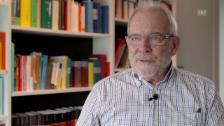 Video «Kesb-Berater Christoph Häfeli über das Dilemma der Schutzbehörden» abspielen