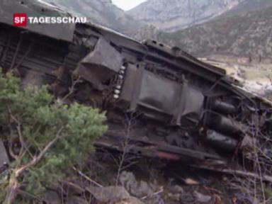 44 Tote in Montenegro