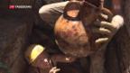 Video «Schweizer Forscher finden Tempel der Artemis» abspielen