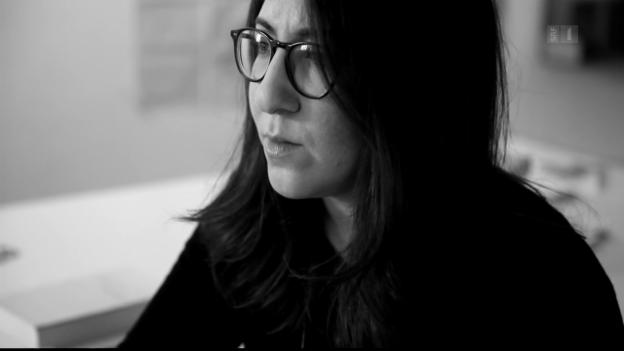 Video «Neues Leben – Deborah Feldmans Entscheidung für die Freiheit» abspielen