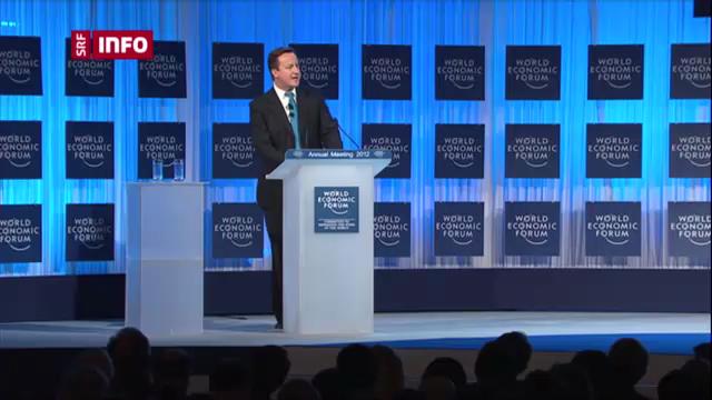 WEF 2013 vom 23.01.2013