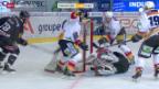 Video «Eishockey: Freiburg - Biel» abspielen