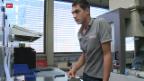 Video «Berufsbild: Produktionsmechaniker EFZ» abspielen