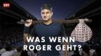 Video «Federer Rücktritt» abspielen