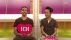 Video ««Ich oder Du»: die beiden Volksmusik-Brüder Florian & Seppli» abspielen
