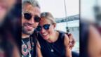 Video «Lara Gut und Valon Behrami: Heimliche Heirat» abspielen