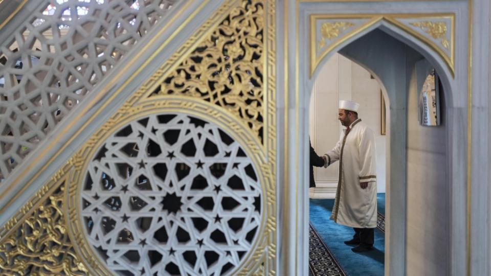 Keine staatliche Imam-Ausbildung in der Schweiz