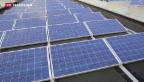 Video «Energiestrategie setzt Nationalrat unter Strom» abspielen