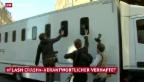 Video «Auslandnachrichten» abspielen
