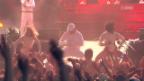 Video «Die besten Tänzer des Festivalsommers» abspielen