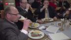 Video «FOKUS: Wahlkampf im Bierzelt» abspielen