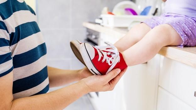 Tipps für den Kinderschuh-Kauf