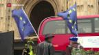 Video «Die Szenarien zum morgigen Brexit-Deal» abspielen