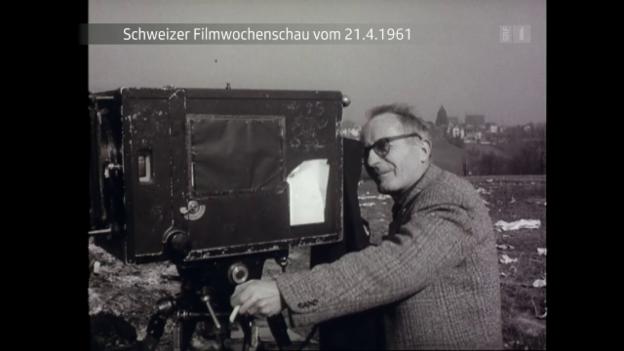 Video «Vom 21. April 1961» abspielen