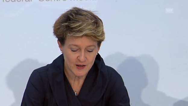 Video «Die Justizministerin über die freiwillige Rückkehr.» abspielen