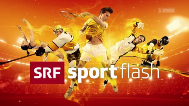 Video ««sportflash» vom 22.08.2017» abspielen