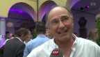 Video «Selfie-Fan: das Outing von Ständerat Felix Gutzwiller» abspielen