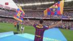 Video «Neymar für 222 Millionen Euro» abspielen