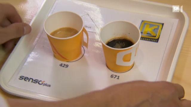 Der Kapsel-Test: Nespresso unter Druck