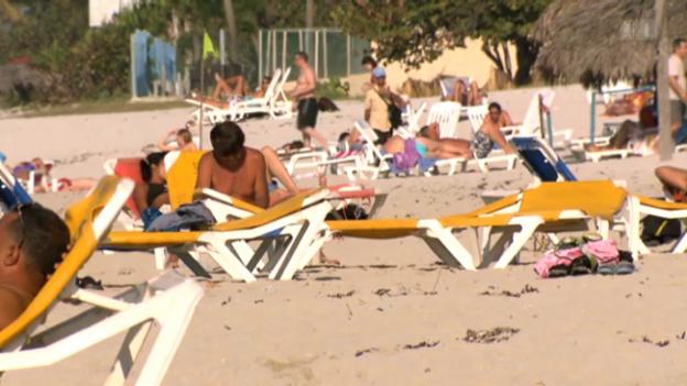 Video «Ferien-Ärger: Die grössten Touristenfallen» abspielen