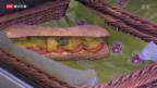 Video «Gesunder Fastfood» abspielen