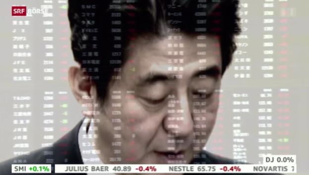 Video «SRF Börse vom 18.02.2014» abspielen