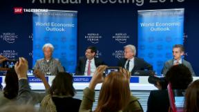 Video «Welt wird zunehmend ungerechter» abspielen