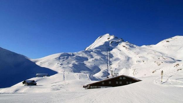 Skigebietserweiterung Sörenberg (05.01.14)