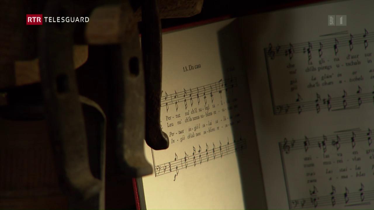 Chasa da la musica a Maton