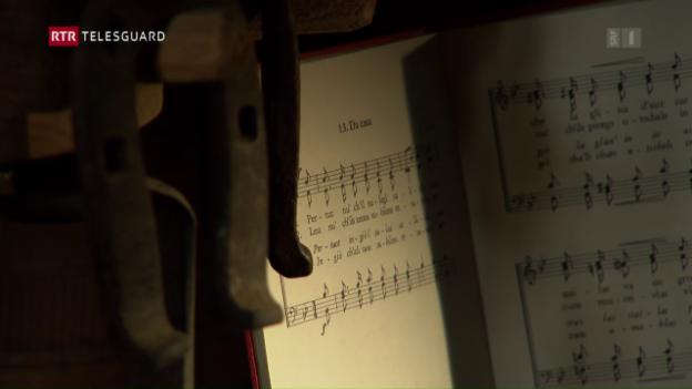 Laschar ir video «Chasa da la musica a Maton»