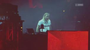 Video «DJ David Guetta wird 50» abspielen
