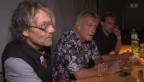 Video «Am Lauenensee – 40 Jahre Span» abspielen