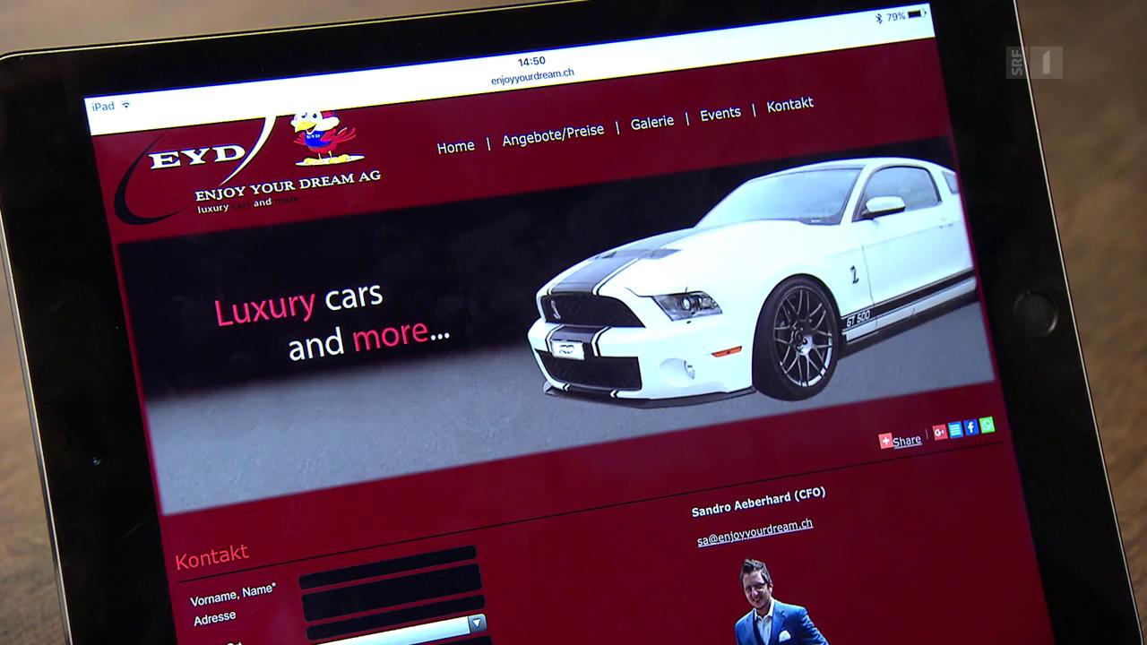 Autovermieter bremst Kunden aus: Die Kaution gibt's nicht zurück