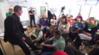 Video «Workshop gegen Vorurteile, Teil 4» abspielen