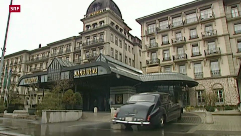 Übernahmepoker um Victoria Jungfrau vor Ende