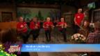 Video «Bündner Ländlermix» abspielen