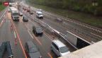 Video «Road Pricing – wer fährt, soll zahlen» abspielen