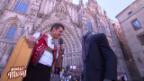 Video «Sennsationell: Sehenswürdigkeiten in Barcelona» abspielen