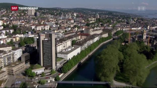Video «Keine Formularpflicht für Vermieter» abspielen